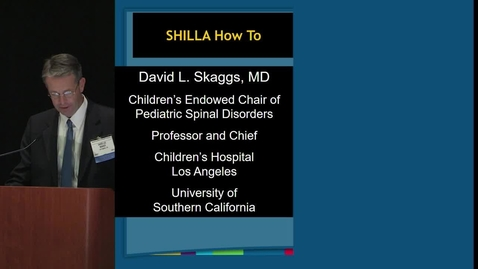 Thumbnail for entry SHILLA Technique