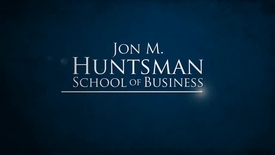 Thumbnail for entry Huntsman School Introduction - Future Students