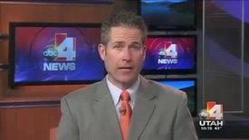 Thumbnail for entry USU Hosts Tri Det Competition [ABC 4 Utah, 03_22_2014]