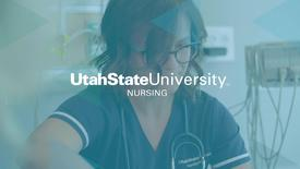 Thumbnail for entry Nursing at USU-Eastern