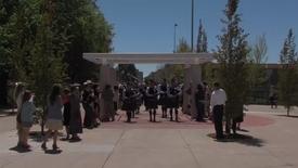 Thumbnail for entry 2017 Graduate Commencement - No Caption