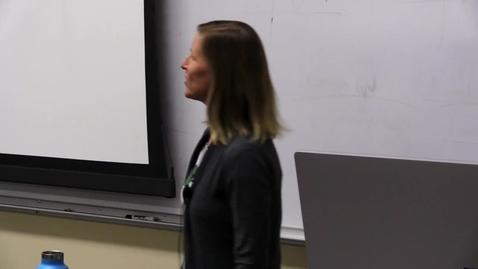 Dr. Jennifer Funk