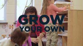 Thumbnail for entry Uintah Basin Grow Your Own 2018