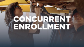 Thumbnail for entry USU Concurrent Enrollment courses give high schoolers hands-on college experiences.