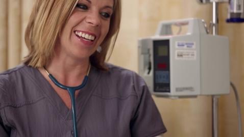 Thumbnail for entry Nursing