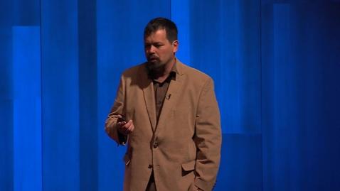 Thumbnail for entry Dennis Kohler - Academic Strategies
