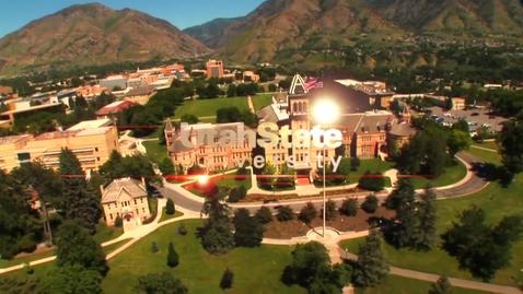 Thumbnail for entry International Students Utah State University