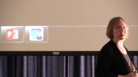 Thumbnail for entry UTF Training Video