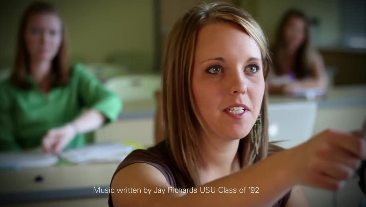 USU Capital Campaign