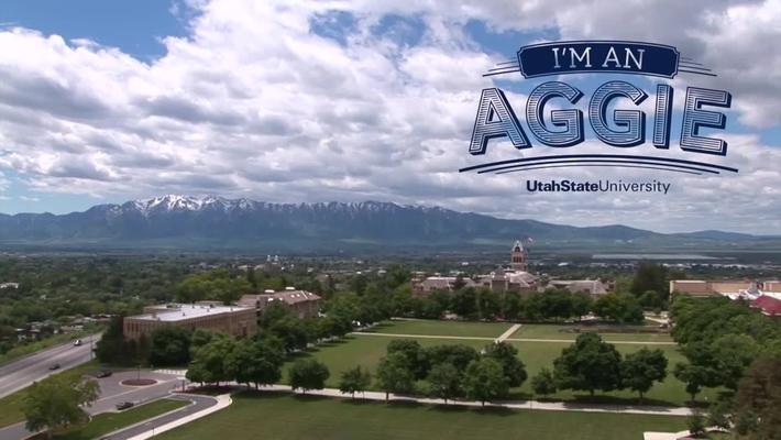 Welcome to Utah State University