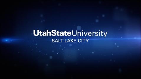 Thumbnail for entry Salt Lake Marshall-Carlson Experience
