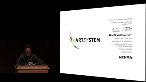 Thumbnail for entry ARTsyStem: Integrating the Arts and Sciences