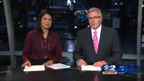 Thumbnail for entry Professor identifies signs that an employee is about to quit [2 News, Utah, 02_27_2014]