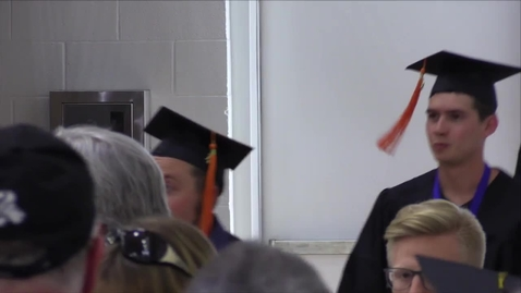 Thumbnail for entry 2017 College of Engineering Commencement