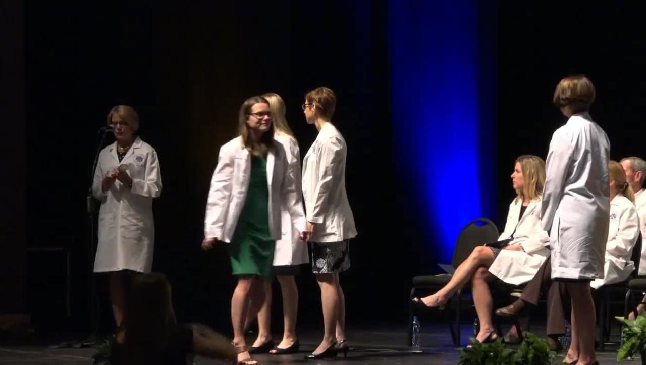 2019 White Coat Ceremony