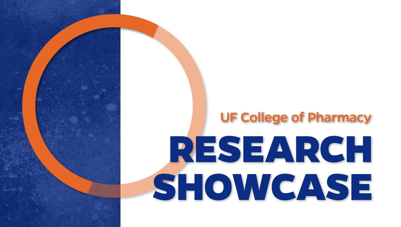 UF College of Pharmacy Research Showcase 2019