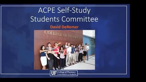 Thumbnail for entry 7/31 David DeRemer