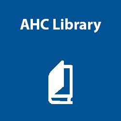 Thumbnail for channel AHC Library