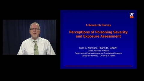 Thumbnail for entry Poisoning Perceptions