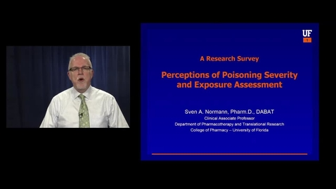 Thumbnail for entry 2PD Poisoning Severity