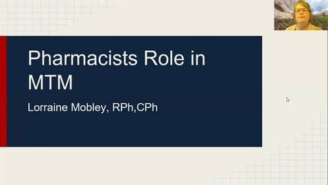 Thumbnail for entry Pharmacy ABCs