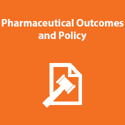 Thumbnail for channel Pharmaceutical Outcomes and Policy