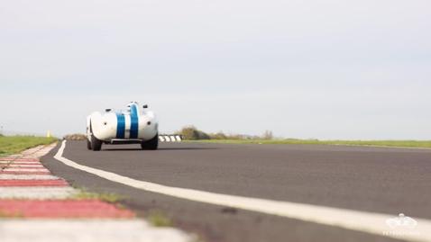 Thumbnail for entry Maserati Birdcage