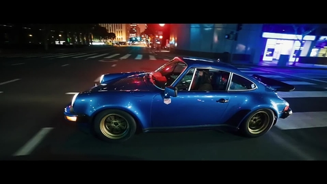 Thumbnail for entry Magnus Walker   Outlaw  911 - Quiz