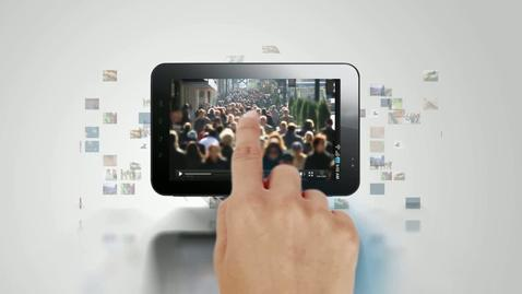 Thumbnail for entry Kaltura Video Solutions for Media Companies