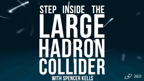 Thumbnail for entry Large Hadron Collider