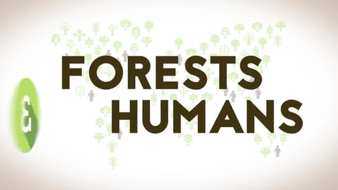 Thumbnail for entry 3.3 Forests and Climate Change