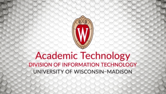 DoIT Academic Technology - Overview