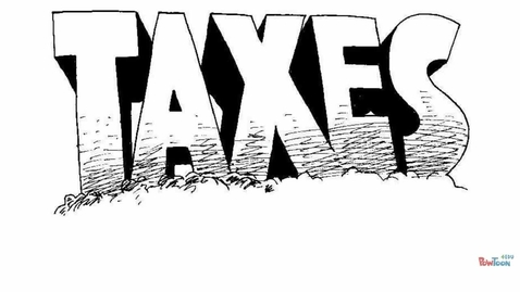 Thumbnail for entry CNSR SCI 111 - Taxes