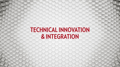 Thumbnail for entry DoIT Academic Technology - Technical Innovation & Integration