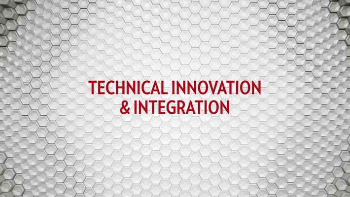 DoIT Academic Technology - Technical Innovation & Integration