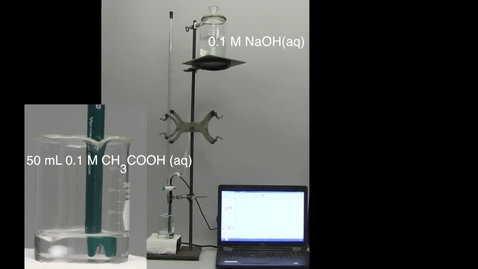 Thumbnail for entry Titration Overlay Strong vs Weak Methyl Red1