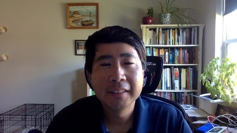Thumbnail for entry William Matsuzaki   ウィリアム・マツザキ
