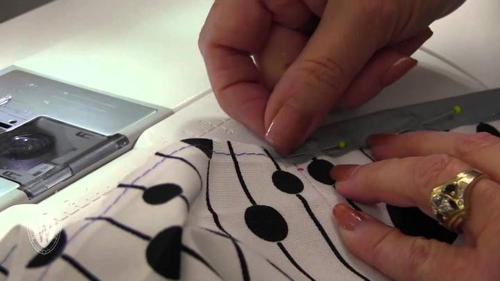 Thumbnail for channel DS 153 Instructional Videos (Maria Kurutz)