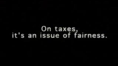 Thumbnail for entry Anti-Greg Ganske - Taxes