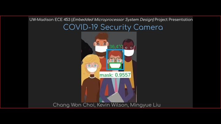 Thumbnail for channel ECE453-Projects