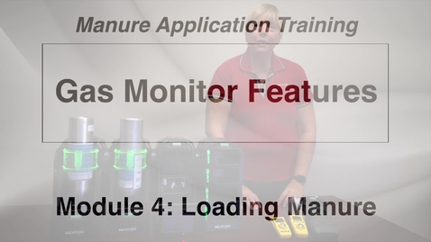Thumbnail for entry L WS DS M4-4 Gas Monitor Features