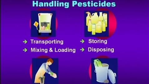 Thumbnail for entry 1.1_010_FV_Handling Pesticides