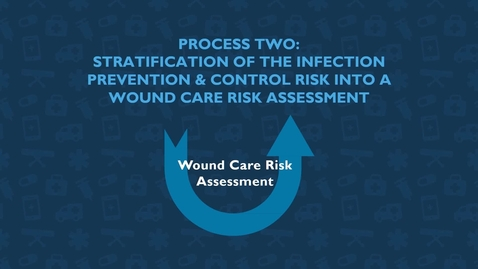 Thumbnail for entry Wound Care Risk Assessment (1.3)