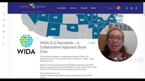 Thumbnail for entry Magarita Moreno - Our Book Club Story (U.S/Intl.)