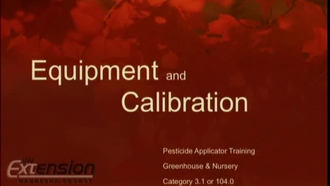 Thumbnail for entry 3.1_010_GN_Equipment and Calibration.mp4