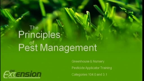 Thumbnail for entry 3.1_001_GN_Pest Management