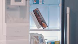 Thumbnail for entry Frozen Pizza Storage - Maytag® Side by Side Refrigeration