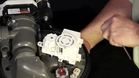 Thumbnail for entry Removing Diverter Assembly