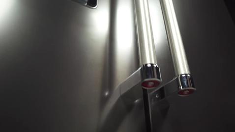 Food Storage & Preservation - Feature Benefit - KitchenAid Counterdepth Refrigeration