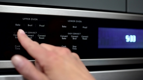Thumbnail for entry Combination Wall Oven Compilation - KitchenAid Brand